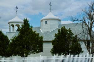 St. Mary's Holy Dorition Orthodox Church