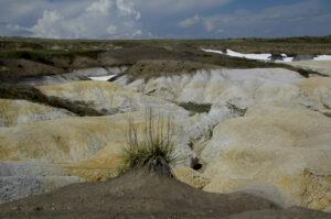 Paint Mines Interpretive Park on Colorado's Eastern Plains